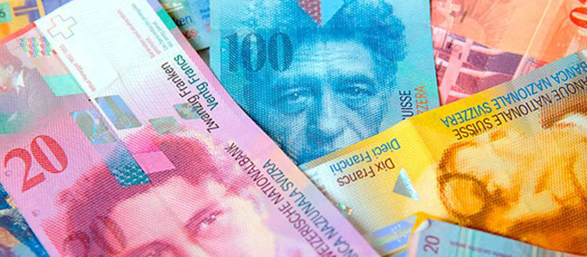 The Swiss Franc An Alternative To Gold